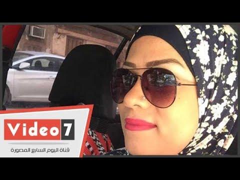 -كابتن علا- أول سيدة تعلم الفتيات قيادة السيارات بسوهاج  - 11:21-2017 / 8 / 11