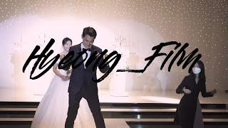 [웨딩 DVD영상] 강동 KDW웨딩홀 풀영상