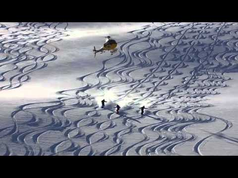 The Art of FLIGHT - snowboarding film trailer w Travis Rice.flv