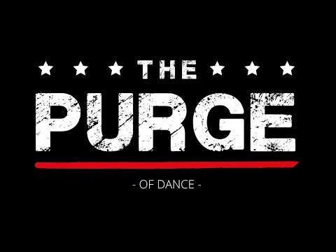 légendes urbaines presents : the purge of dance