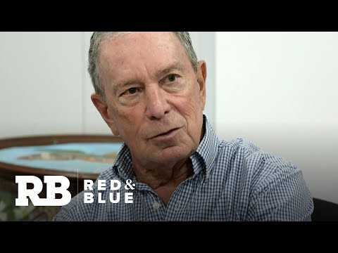 Bloomberg campaign responds to attacks from rivals ahead of Nevada debate