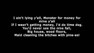The Beast - Tech N9ne Lyrics