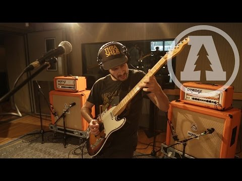 And So I Watch You From Afar - Think:Breathe:Destroy - Audiotree Live (3 of 5)
