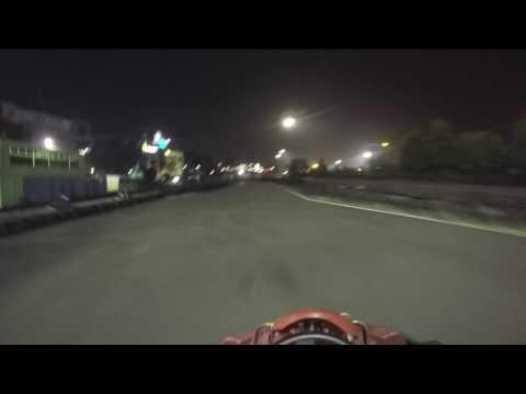 3StonePark Night Karting