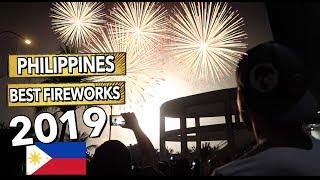 Mall of Asia | Luneta Park | Quezon City Circle | 2019 COUNTDOWN!🎉 🇵🇭