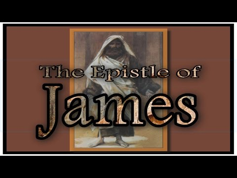 New Testament - James 1:22-27 - Look in the Mirror