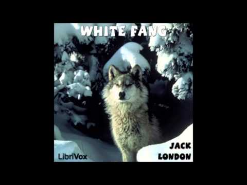 White Fang audiobook - audiobook - part 1
