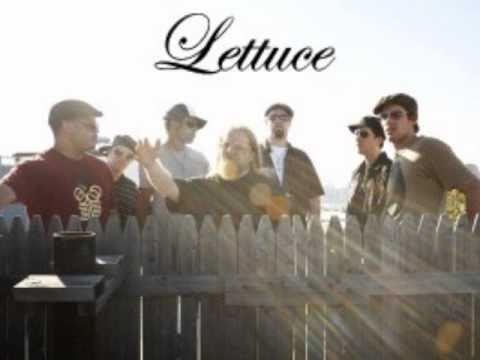 Lettuce - Break Out