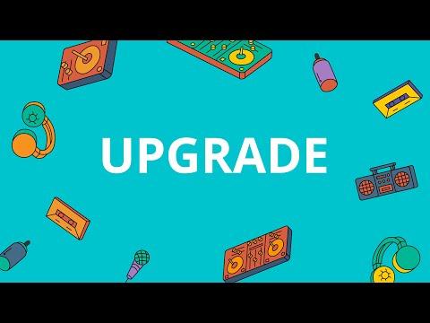 Upgrade. По предыдущим письмам: что зашло в Upgrade?