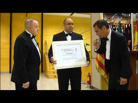 Ogawa Ryu - Living Treasure Award - Shidoshi Jordan Augusto