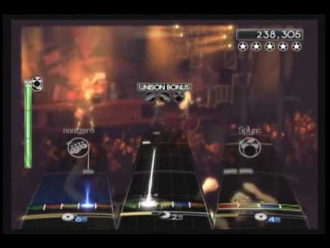 You All Everybody - Drive Shaft - Rock Band 2 - Expert Guitar, Bass & Drums