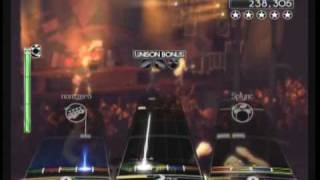 You All Everybody Drive Shaft Rock Band 2 Expert Guitar Bass Drums
