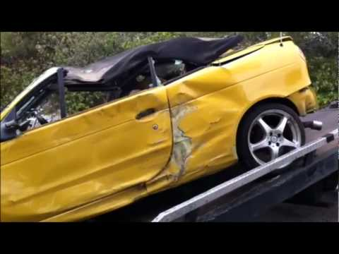 Car Accident March 7 2012