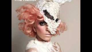 Lady GaGa - The Remix - Track#4 - Eh, Eh (Nothing Else I Can Say) (Frankmusik Cut Snare Edit Remix)
