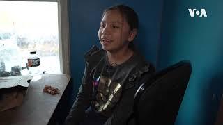 The Lakota Daughters