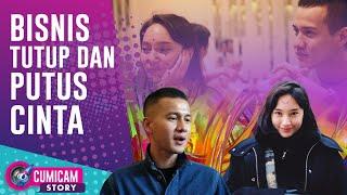 Download lagu Curahan Hati Herjunot Ali Usai Tutup Restoran dan Ungkap Sebab Putus dari Tatjana Saphira - Cumicam