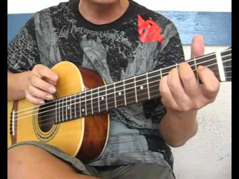 Michael Jackson - Billie Jean Cover (with guitar chords) - YouTube