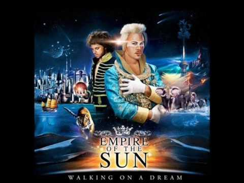 Empire Of The Sun -  Walking On A Dream (Danger Remix)