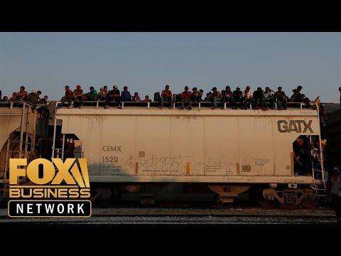 Mexico has to seal their southern border: Nelson Balido