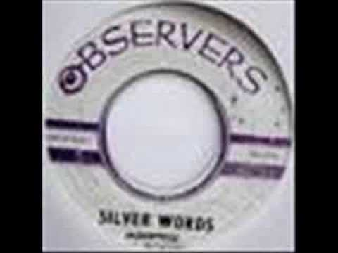 Ken Boothe - Silver Words