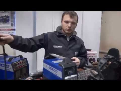 Как варить электродом - урок 1