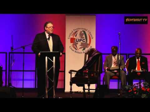 United Pentecostal Church Preaching Bro. Jack Cunningham Message 1