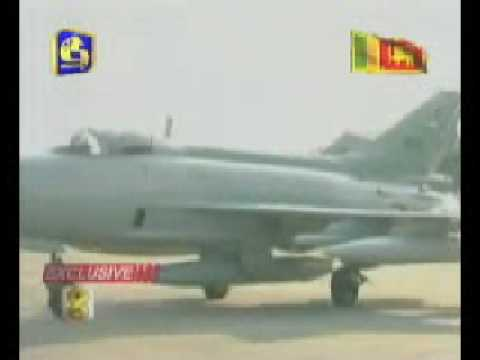 SL Air Force F7