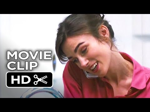 Jack Ryan: Shadow Recruit Movie CLIP - Don't Lose Faith (2014) - Keira Knightley Movie HD