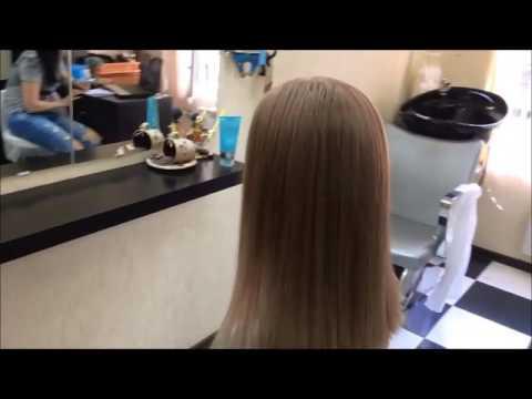 Наращивание волос - кто делал? Наращивание волос - отзывы, цены, фото.