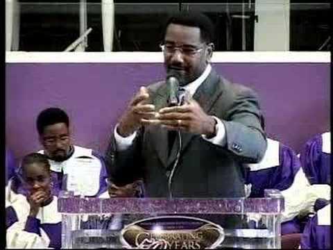Pastor Arthur Jackson Iii If You Will He Will Youtube