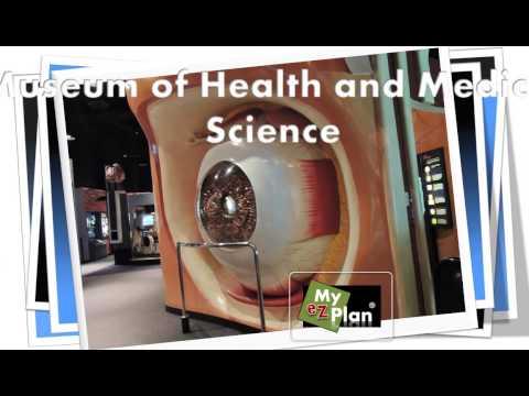 Houston - Children's Museum - Youtube