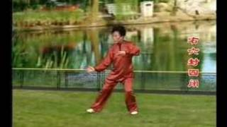Taiji - Chen Style 36 form 陳式太極拳36式