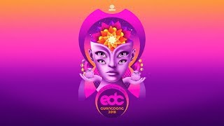 EDC Guangdong 2018 Official Announcement