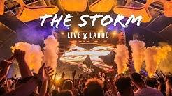 The Storm Live at Laroc