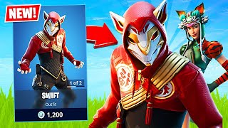 LUNAR NEW YEAR SKINS!! (Fortnite Battle Royale)