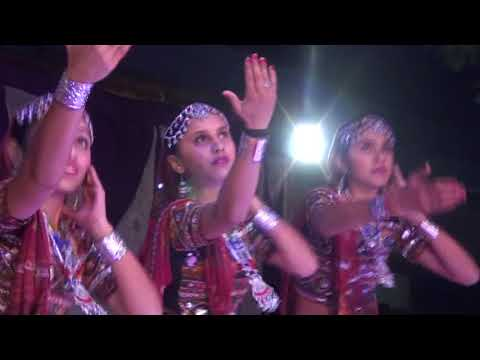 Rajsthani song dance  Rangilo maro dholana  vvmkhoda