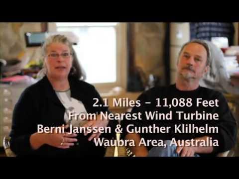 Documentary - 'Pandora's Pinwheels' January 2011