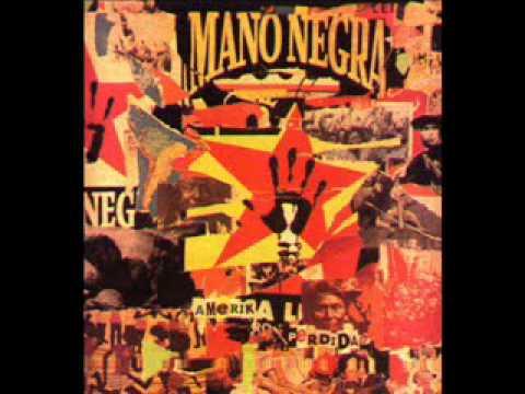 Patchuko hop (Mano Negra)