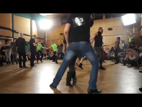 Kiwi Fest 2017 Open strictly Prelims Sergey&Alesya _1