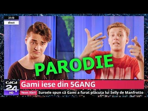 PARODIE / SELLY VS. GAMI - RAP BATTLE 🔥🔥🔥😂