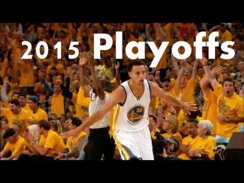 NBA 2015 Playoffs - See You Again (HD)