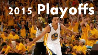 NBA 2015 Playoffs - See You Again (HD)