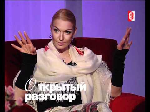 Анастасия Волочкова опять обнажилась, теперь в поезде, фото