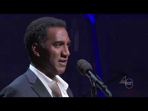"Live From Lincoln Center: Norm Lewis – ""Stars"""