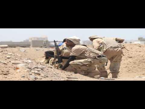A Tease: yemen rebels