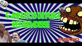 Retardadisses eternas - Point Blank