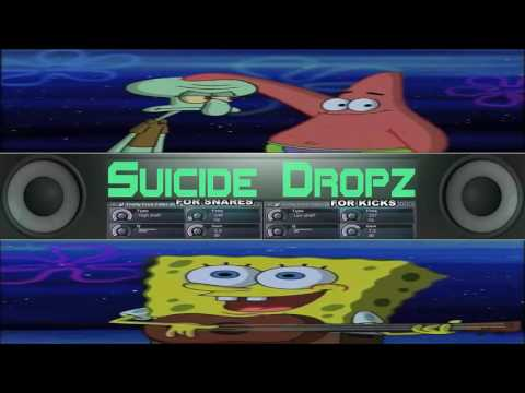 I'm A Real Spongebob Nigga Remix