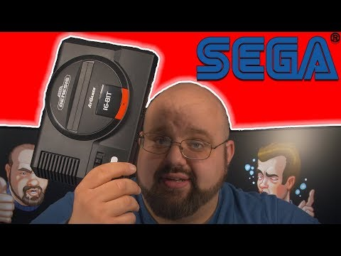 AtGames Sega Genesis Flashback Review