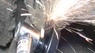 sealey sa6501 long reach air angle cut off tool