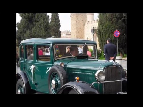 Paseo del Prado und Fuente de Neptuno (Madrid,Spanien, Europa) von YouTube · Dauer:  2 Minuten 41 Sekunden